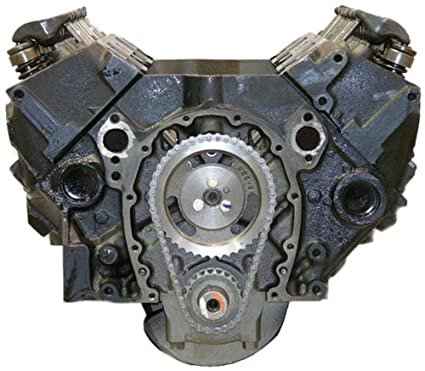 Amazon com: PROFessional Powertrain DC12 Chevrolet 350 4