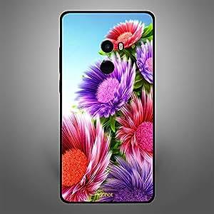 Xiaomi MI MIX 2 Colorful Flowers