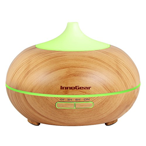 InnoGear Aromatherapy Essential Humidmifier Adjustable product image