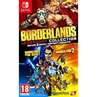 2K Games Borderlands Legendary Collection (Switch) (Nintendo Switch)