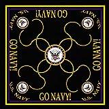 united states bandanna - Bandanna, U.S. Navy, 22 in. x 22 in.