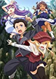 Animation - Nanana's Buried Treasure 4 [Japan LTD DVD] ANSB-11777