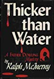 Thicker Than Water: A Father Dowling Mystery