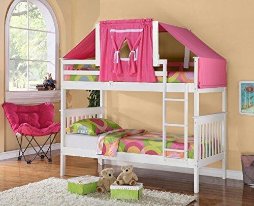 toddler bunk beds slide - 2