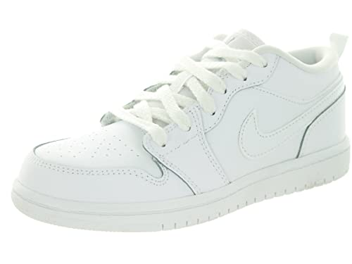 Nike Jordan 1 blancas