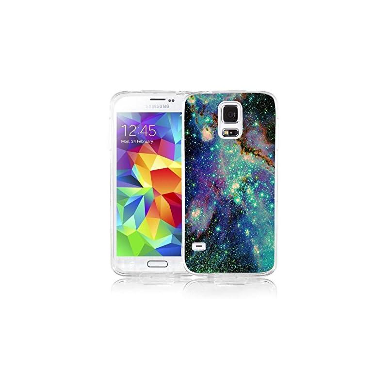 S5 Case Samsung Galaxy S5 Case Viwell So