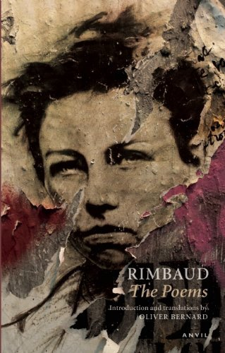 Arthur Rimbaud: The Poems (English and French Edition) Paperback March 13, 2012