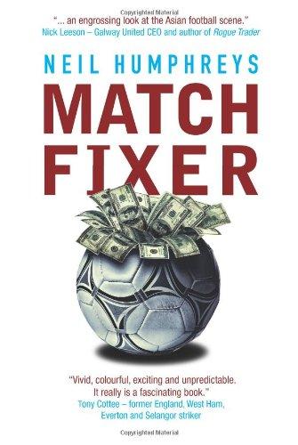Match Fixer - Match Football 2009