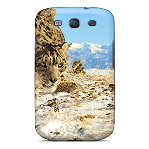 Premium Durable On The Top Fashion Tpu Galaxy S3 Protective Case Cover