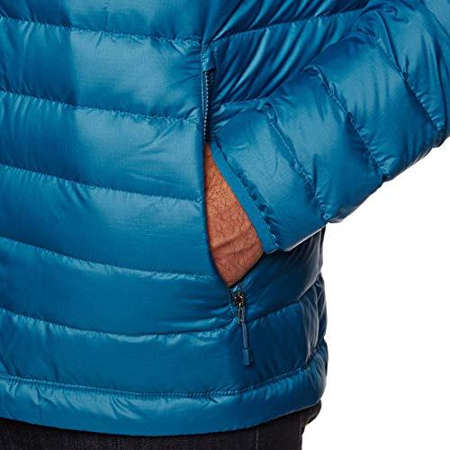 Balkan Blue Cappuccio Patagonia Con Piumino Uomo XZP0If