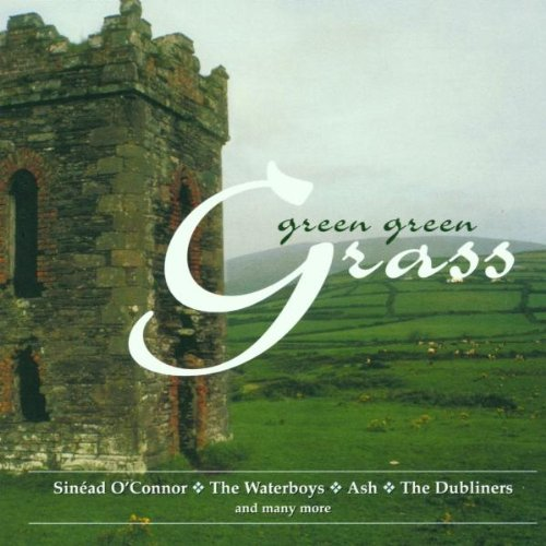 Sinead O'Connor, Waterboys, Ash, Dubliners..