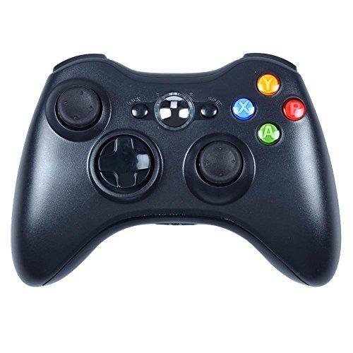 230 opinioni per Xbox 360 Wireless Controller,Stoga STB02 nuovo Pad remoto Wireless Controller di