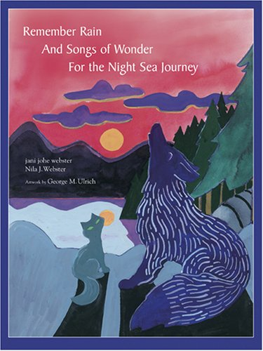 Download Remember Rain and Songs of Wonder for the Night Sea Journey pdf epub