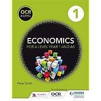 OCR A Level Economics Book 1