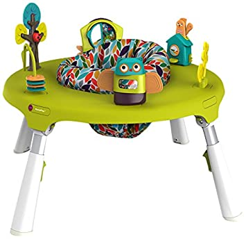 b452e5addd38 Amazon.com   Oribel PortaPlay 4-in-1 Foldable Convertible Baby ...