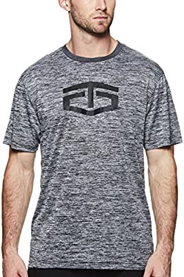 Graphic Activewear Crew Neck Tee TapouT Mens Short Sleeve Workout /& Training T Shirt