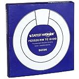 Satco Products S6596 3000K 55-Watt 4 Pin T9 2C Circline Lamp, Soft White