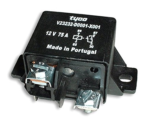 Tyco TE Connctivity V23232-D0001-X001 75A High Current Automotive Relay