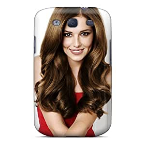 New Arrival Galaxy S3 Case Cheryl Cole Case Cover