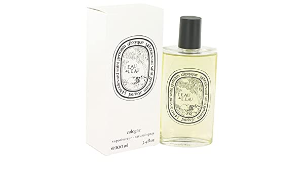 Diptyque L EAU DE L EAU DE Colonia, 100 ml: Amazon.es: Belleza