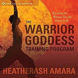 The Warrior Goddess Training Program