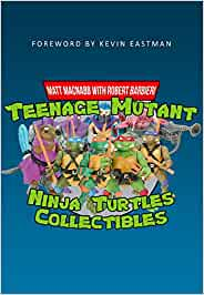 Teenage Mutant Ninja Turtles Collectibles: Amazon.es: Matt ...