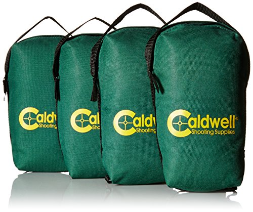 Caldwell 533117 Lead Shot Weight Bag - 4 Pack, Green