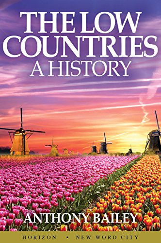 The Low Countries: A History cover