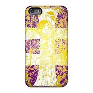 Iphone 6 AcI12082eInS Customized Beautiful Muse Pictures Shock Absorbent Cell-phone Hard Cover -DrawsBriscoe