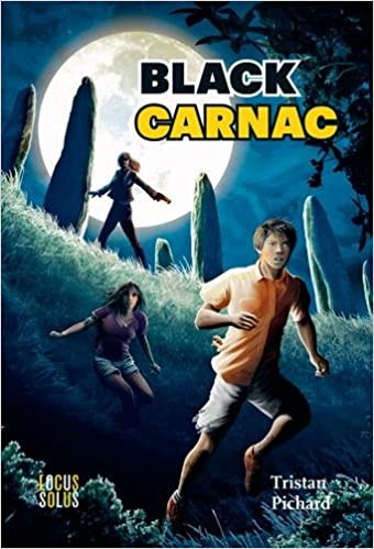 Livres gratuits en ligne BLACK CARNAC epub, pdf