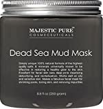 #9: Majestic Pure Natural Dead Sea Mud Mask Facial Cleanser, 8.8 fl oz