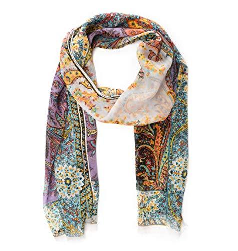 Etro Women's 1000756111 Multicolor Cotton - Apparel Womens Etro
