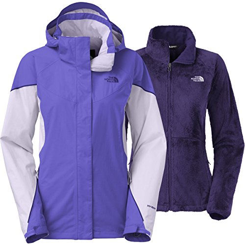 North Face Boundary Triclimate Jacket Women - 2015 Model ...