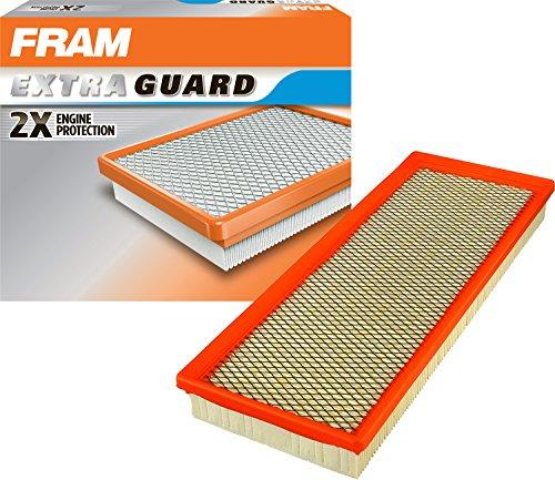 FRAM CA7738 Extra Guard Flexible Panel Air Filter