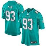 Nike Camiseta réplica de la Camiseta de la NFL Kansas City Chiefs ... 499699c3fba