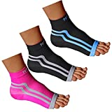 Plantar Fasciitis Sock Ankle Sleeve For Arch Support | amazon.com