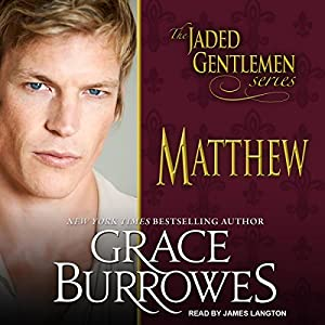 Matthew Audiobook