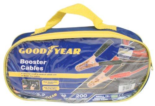 Goodyear AVR-901008 Überbrückungskabel