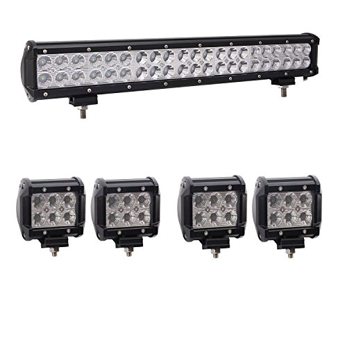 4X4 Flood Lights