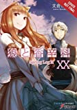 Spice and Wolf, Vol. 20 (light novel): Spring Log III