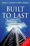 img - for Built to Last: Successful Habits of Visionary Companies (Century Business) book / textbook / text book