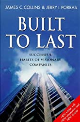 Built to Last: Successful Habits of Visionary Companies (Century Business)