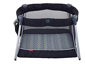 Fisher-price Ultra-lite Day & Night Play Yard 5