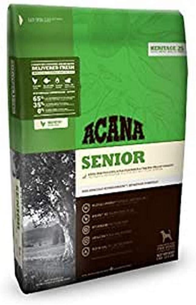 Acana Senior Dog 2 kg