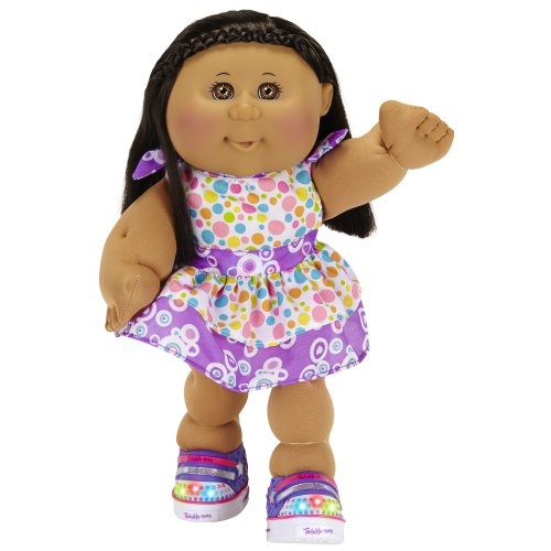 Cabbage Patch Kids Twinkle Toes