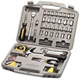 Allied Tools 49031 105-Piece Home Maintenance Tool Set