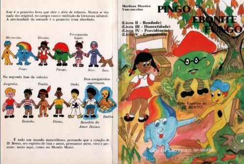Zum (Zé Bento Livro 10) (Portuguese Edition)