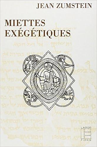 Lire un Miettes exégétiques pdf, epub