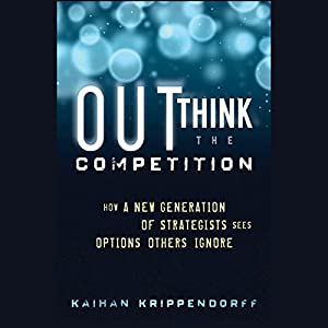 Outthink the Competition Audiobook