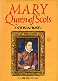 Mary Queen of Scots, Antonia Fraser, 0440052610